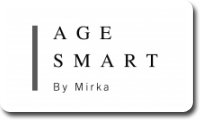 Age Smart by Mirka